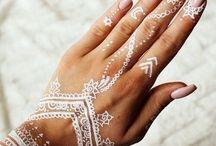Henna / by Asma A
