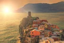 Italy / Travel Destinations in Italy