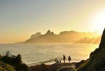 Brazil / Travel information about Brazil
