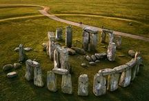 England / Travel information about England