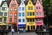 Germany / Travel information about Germany