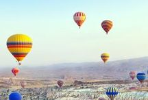 Turkey / Traveling Information about Turkey