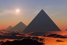 Egypt / Traveling Information about Egypt