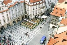Czech Republic / Traveling Information about Czech Republic
