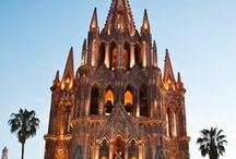 Mexico / Traveling Information about Mexico