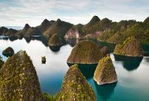 Indonesia / Traveling Information about Indonesia