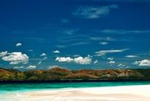 The Philippines / Traveling Information about the Philippines