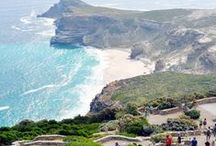 South Africa / Travel information about South Africa