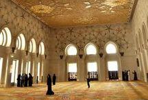 United Arab Emirates / Travel information about U.A.E.