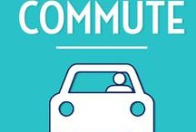 Apps for commuters / Reduce your tension about your car. Just park it and forget. The app will take care of it!