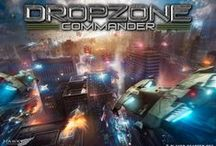 Dropzone Commander / Dropzone Commander models available at www.nerdvanagaming.co.uk