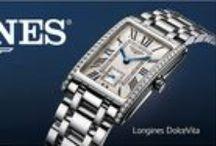 LONGINES Elegance / Ελβετικά ρολόγια LONGINES από τις σειρές PrimaLuna, DolceVita, La Grande Classique & Le Grandes Classiques de Longines, BelleArti   ΤΣΑΛΔΑΡΗΣ Κόσμημα - Ρολόι