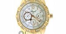ANGEL / Οικονομικά ανδρικά και γυναικεία ρολόγια ANGEL New York για sport και casual ντύσιμο   ΤΣΑΛΔΑΡΗΣ