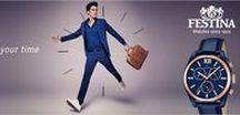 FESTINA / FESTINA Watches – Time To Live   Εκπληκτική ποιότητα σε ασυναγώνιστες τιμές για το brand που περιλαμβάνεται στις 100 μεγαλύτερες κατασκευαστικές εταιρείες ειδών πολυτελείας   ΤΣΑΛΔΑΡΗΣ