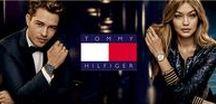 TOMMY HILFIGER / TOMMY HILFIGER watches - Ανδρικά & γυναικεία ρολόγια Tommy Hilfiger για casual, fashion ή sport ντύσιμο με στυλ   ΤΣΑΛΔΑΡΗΣ