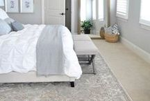 GUEST ROOM IDEAS / Decor ideas, accessories and nice touches to make guests feel welcome