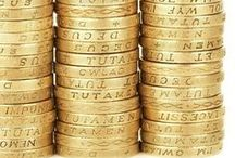 MONEY SAVING TIPS / All Things to Help you save money and spend money wisely!