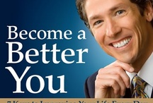 Joel Osteen / by Pink About it