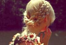BO & LUCA | Bohemian Hairstyles