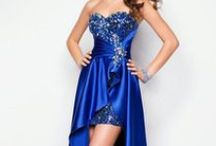 Ball Dress Ideas! :) / Ideas for my ball dress for 2013, I want something short i think :)