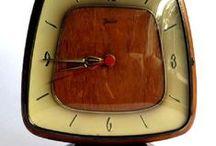 Clocks / Clocks- from antique to modern.