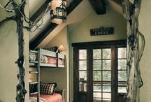 Pretty little Palace / Interiors design. Nordic style. Home ideas.