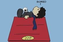 Sherlocked and Benaddicted