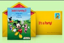 Party the Disney Way