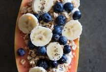 Food! / Healthy and delicious eats!