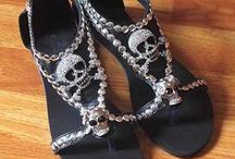 My Dark Style / All things I love..... dark jewlery, accessories and much more..... Gothic, Streampunk, Victorian, Rococo etc.