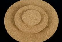 Corcho - MW Materials World / Todos los productos de corcho en plancha y manufacturados para manualidades, bricolaje y decoración del Supermercado de Materiales online MW Materials World.