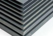 Plástico rígido - MW Materials World / Planchas de plástico rígido para todo tipo de manualidades, bricolaje, decoración, escaparatismo y modelismo del Supermercado online de Materiales MW Materials World.