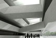 interior 3D / interiors, 3d model and rendering