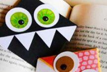 Manualidades para niños - MW Materials World / Serie de ideas, DIY y manualidades para divertir, educar y enseñar a los más pequeños. Aquí iremos incorporando manualidades nuestras y de otros.