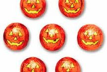 Halloween / Some of our seasonal Halloween items.