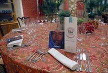 """Soul Food Nigth 2014 / Moda y gastronomía contra el hambre. El pasado 24 de febrero de 2014 se llevó a cabo """"Soul Food Nigth"""" Un evento benéfico creado por Acción contra el hambre, Smoda y Mateo&Co."""
