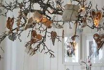 christmas | decor | secrets / Christmas decorations