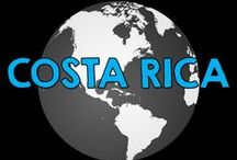 Costa Rica / Costa Rica Travel Inspiration