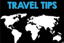 Travel Tips and Tricks / Travel Tips and Tricks