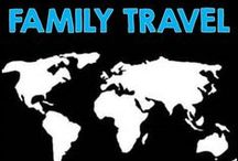 Family Travel Tips / Family Travel Tips