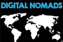 Digital Nomad Resources / Digital Nomad Resources