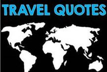 Quotes / Travel Quotes