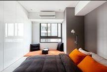 Dormitorios & Espacios