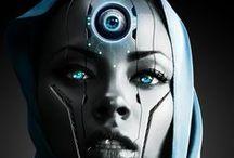 COMPUTER ARTIFICIAL INTELLIGENCE / computer artificial intelligence