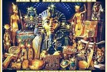 Black History / African Alkebulan History Africa's true name is: Alkebulan. or Kemet (The Black Land) History Links Only pls & No pornographic art  ty