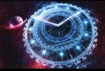 SPACE & TIME TRAVEL / Space & Time Travel Information Documentary's