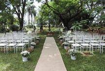 Cerimonia Religiosa / Casamentos realizados pela equipe Flor & Festa