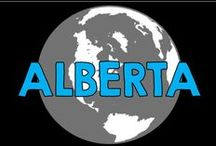 Alberta / Tips for visiting Alberta, Canada