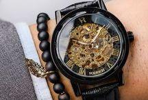 TIMEPIECE / Watches Timepiece's