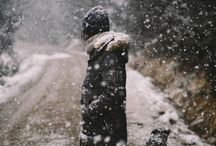 Winter ☃️